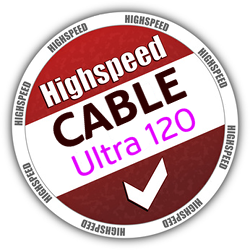 Cable Ultra 120